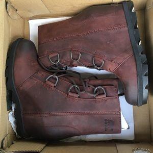 77f84a11621 SOREL Shoes - SALE Sorel Joan of Arctic II Wedges - 6.5- Cattail